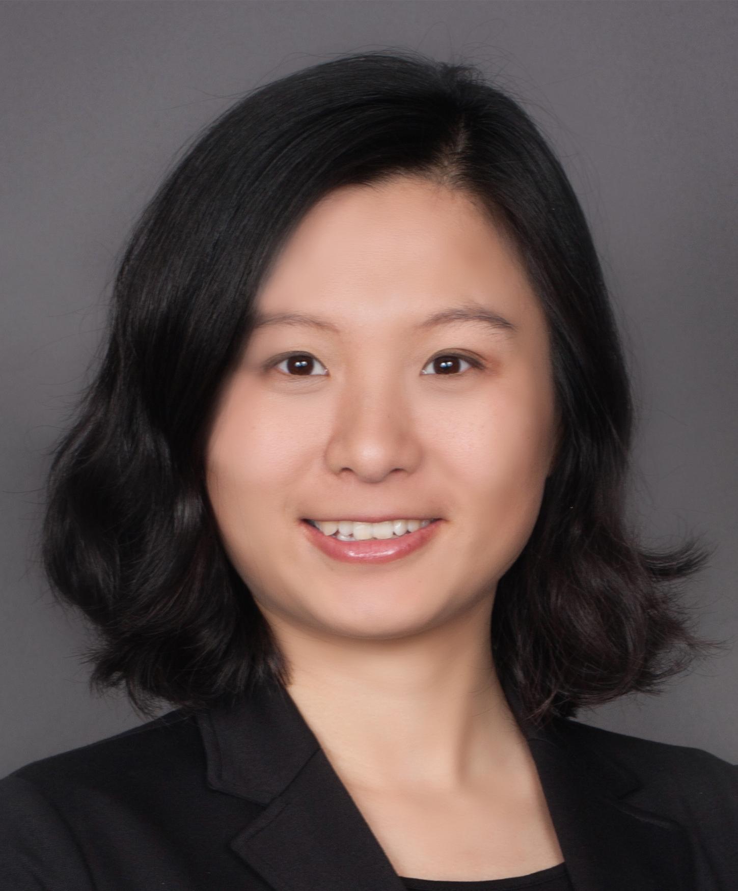Image of Jing Huang