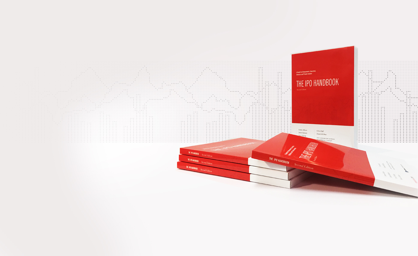 IPO Handbook