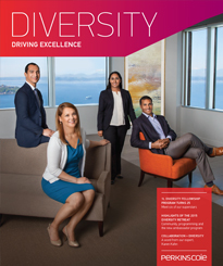 Diversity Driving Excellence Cover