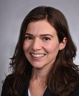 Image of Linda Falcon