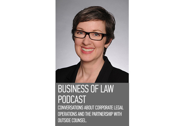 image for Business of Law podcast
