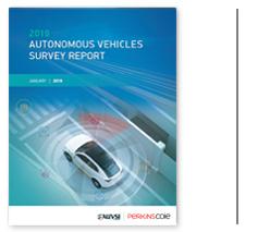Autonomous Vehicle Systems 2019 Cover Image