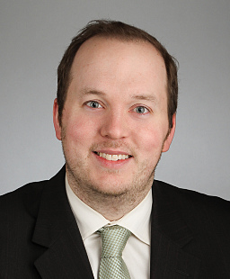 Image of Christopher Eby