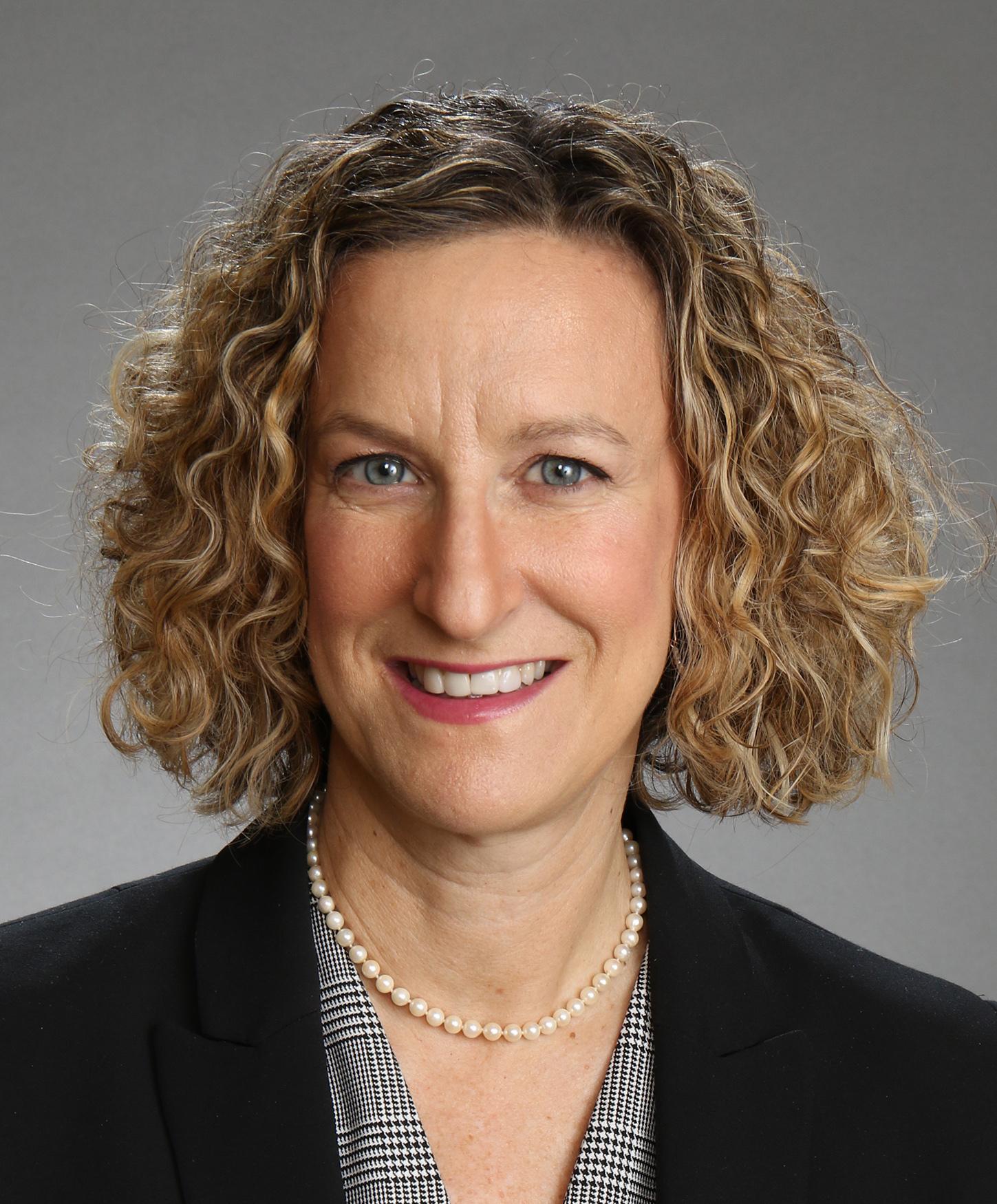 Image of Jennifer Bluestein