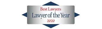 Best Lawyer 2020 Logo