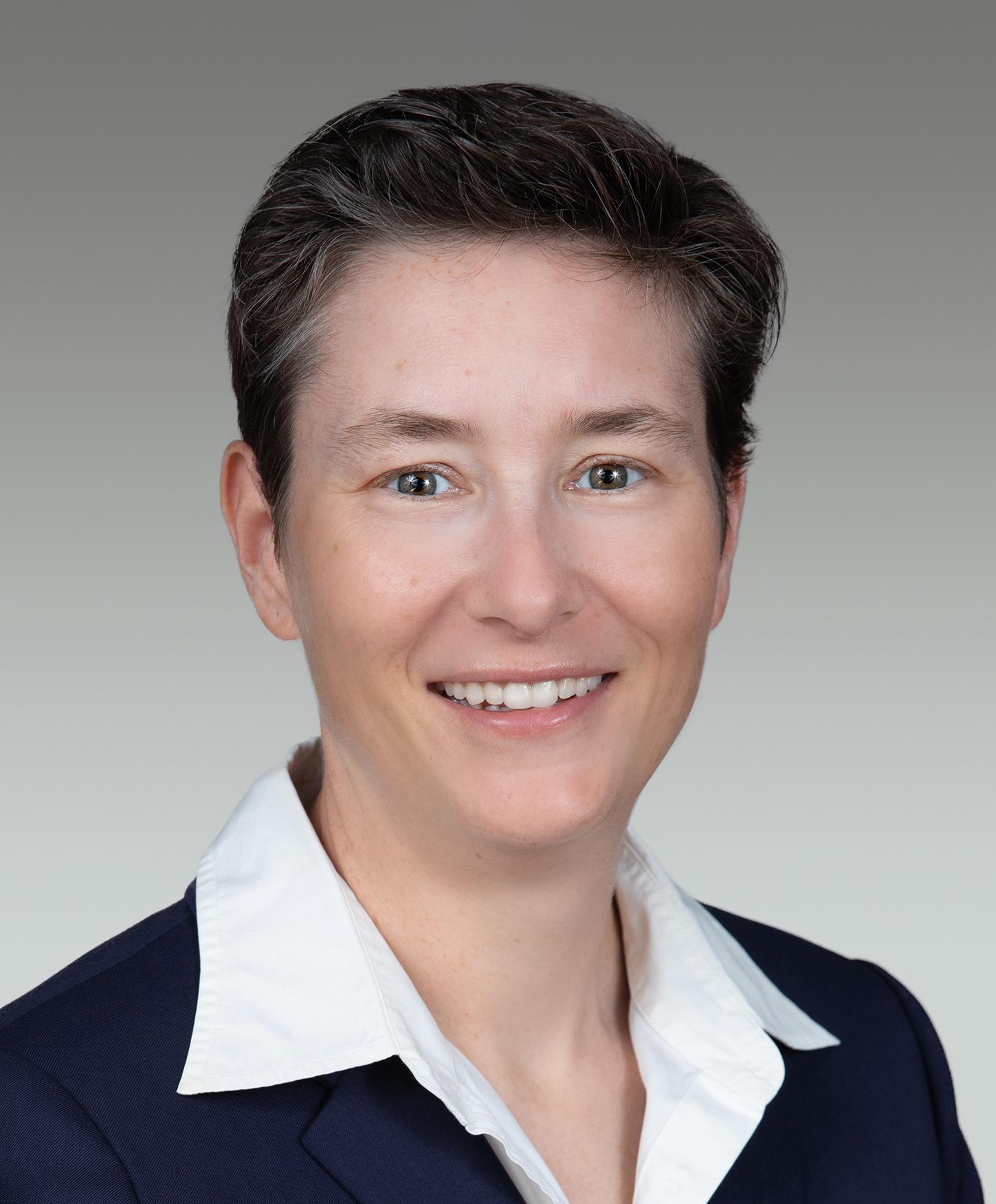 Image of Sarah Piepmeier