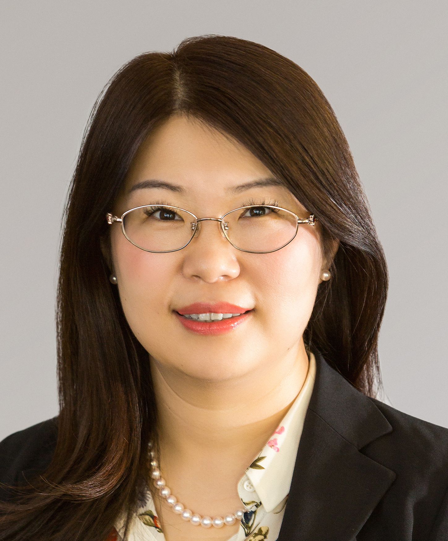 Image of Wendy Wang