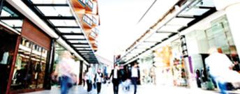 retail mall scene