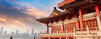 Beijing Temple