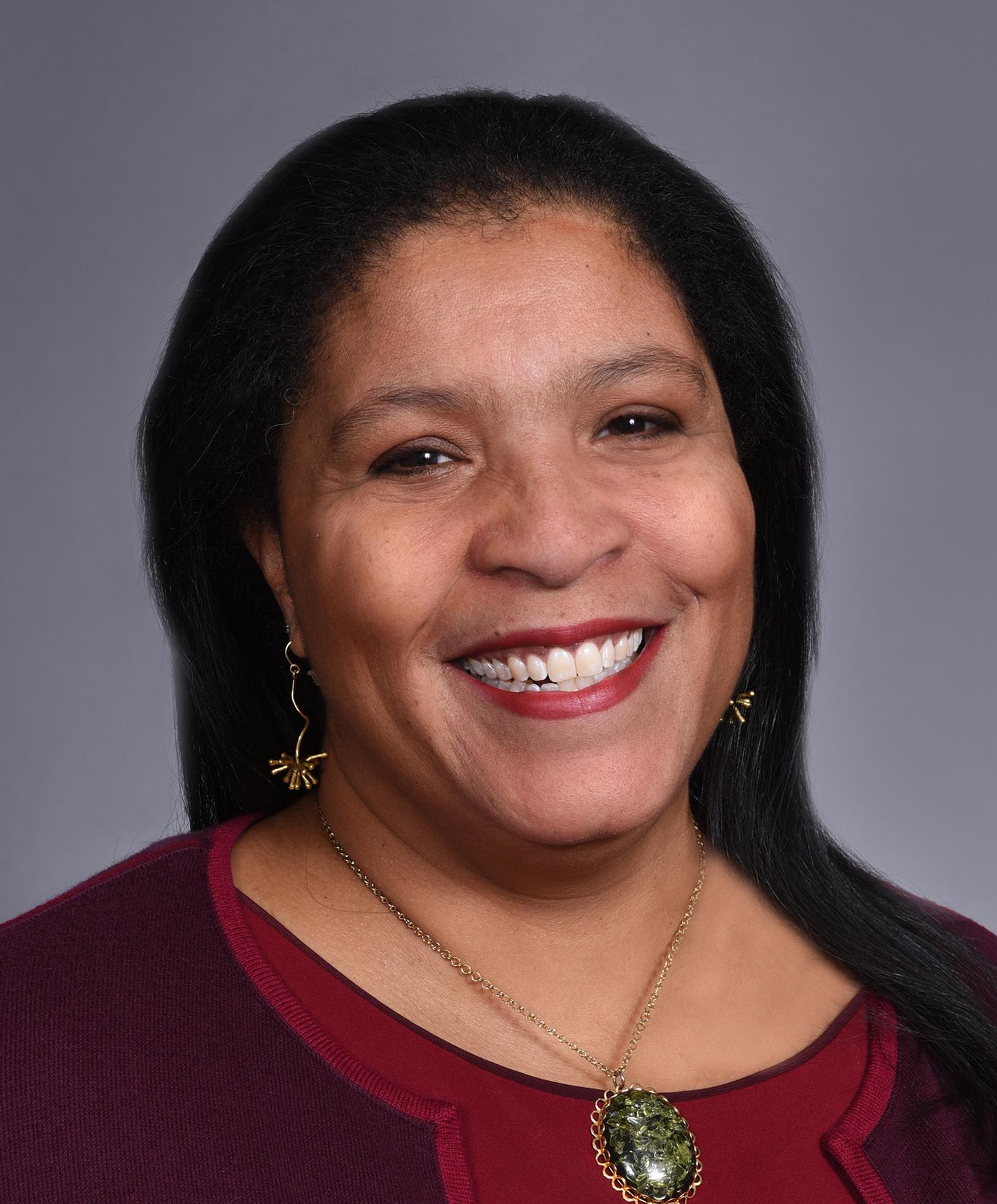 Picture of Deborah Ruffins