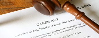 CARES Act Image