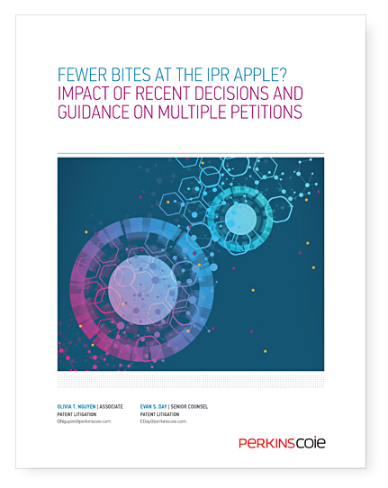 IPR Bites of the Apple Cover Image