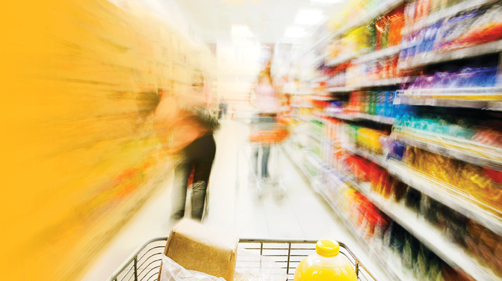 Food Litigation Review image
