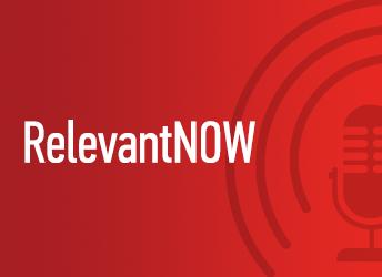 RelevantNOW Podcast Image