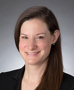 Image of Melissa Oka